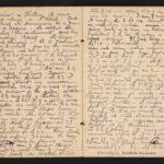 1 Num 971 - Journal de guerre de Marius Riffard., item 19