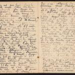 1 Num 971 - Journal de guerre de Marius Riffard., item 26