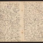 1 Num 971 - Journal de guerre de Marius Riffard., item 29