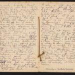 1 Num 971 - Journal de guerre de Marius Riffard., item 31