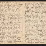 1 Num 971 - Journal de guerre de Marius Riffard., item 32