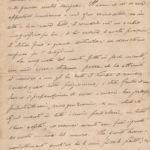 Lettere del capitano Vittorio Bellipanni alla famiglia, item 2