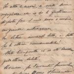 Lettere del capitano Vittorio Bellipanni alla famiglia, item 16