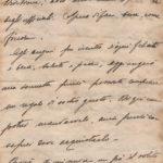 Lettere del capitano Vittorio Bellipanni alla famiglia, item 17
