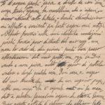 Lettere del sergente Giuseppe Budillon al padre, item 1