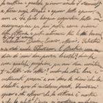 Lettere del sergente Giuseppe Budillon al padre, item 4