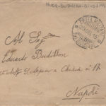 Lettere del sergente Giuseppe Budillon al padre, item 5