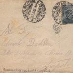 Lettere del sergente Giuseppe Budillon al padre, item 8