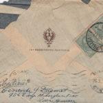 Lettere del sottotenente Giovanni Dusmet al fratello Alfredo Dusmet, item 22