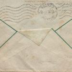 Lettere del sottotenente Giovanni Dusmet al fratello Alfredo Dusmet, item 31