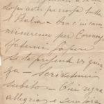 Lettere del sottotenente Pietro Stassano alla famiglia, item 1