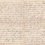 Lettere del sottotenente Pietro Stassano alla famiglia, item 20