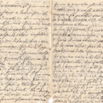 Lettere del sottotenente Pietro Stassano alla famiglia, item 26