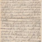 Lettere del sottotenente Pietro Stassano alla famiglia, item 27