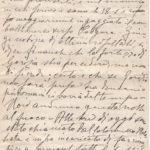Lettere del sottotenente Pietro Stassano alla famiglia, item 28