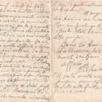 Lettere del sottotenente Pietro Stassano alla famiglia, item 29