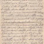 Lettere del sottotenente Pietro Stassano alla famiglia, item 31