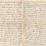 Lettere del sottotenente Pietro Stassano alla famiglia, item 38