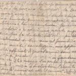 Lettere del sottotenente Pietro Stassano alla famiglia, item 53