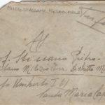 Lettere del sottotenente Pietro Stassano alla famiglia, item 55
