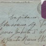 Lettere del sottotenente Pietro Stassano alla famiglia, item 58