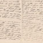 Lettere del sottotenente Rocco Stassano alla famiglia, item 2