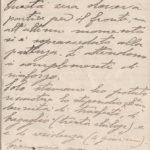 Lettere del sottotenente Rocco Stassano alla famiglia, item 4