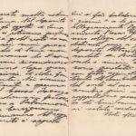 Lettere del sottotenente Rocco Stassano alla famiglia, item 11