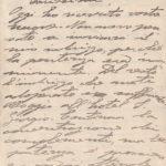 Lettere del sottotenente Rocco Stassano alla famiglia, item 13