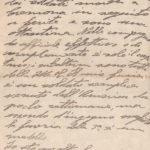 Lettere del sottotenente Rocco Stassano alla famiglia, item 15