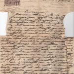 Lettere del sottotenente Rocco Stassano alla famiglia, item 16