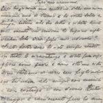 Lettere del tenente Nicola Palermo ai genitori, item 31