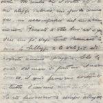Lettere del tenente Nicola Palermo ai genitori, item 32