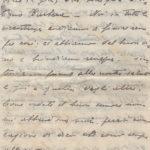 Lettere del tenente Nicola Palermo ai genitori, item 36