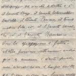 Lettere del tenente Nicola Palermo ai genitori, item 37