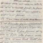 Lettere del tenente Nicola Palermo ai genitori, item 40