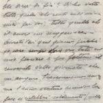 Lettere del tenente Nicola Palermo ai genitori, item 42