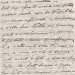 Lettere del tenente Nicola Palermo ai genitori, item 43