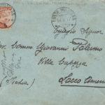 Lettere del tenente Nicola Palermo ai genitori, item 44