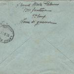 Lettere del tenente Nicola Palermo ai genitori, item 45