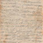 Lettere di condoglianze a Pasquale Calienno per la morte del figlio, il sottotenente Mario Calienno, item 1