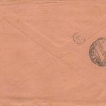 Lettere di condoglianze a Pasquale Calienno per la morte del figlio, il sottotenente Mario Calienno, item 24