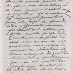Lettere del sottotenente Angelo De Luise alla madre, item 1