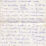 Lettere del guardiamarina Pietro Ferri alla famiglia