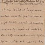 Lettere del sottotenente Francesco Formisano ad Elena Formisano