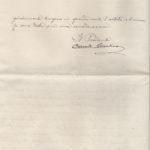Lettere circa la morte dell'aspirante ufficiale Augusto Volpe, item 20