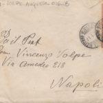 Lettere circa la morte dell'aspirante ufficiale Augusto Volpe, item 23