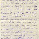 Lettere di Giovanni Di Giacomo a Giuseppe Lombardo Radice, item 1