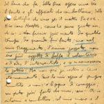 Lettere di Giovanni Di Giacomo a Giuseppe Lombardo Radice, item 5