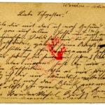 Michael Welles - Kämpfe in Galizien und russische Kriegsgefangenschaft, item 21